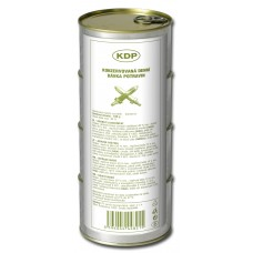 Vojenský KDP potravinový balíček