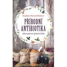 Přírodní antibiotika (autor Stephen Harred Buhner)