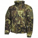Bunda SCORPION softshell, CAMO vz.95