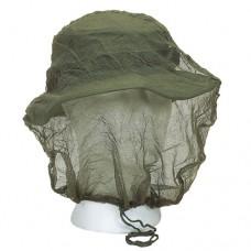 BW moskytiéra na hlavu OLIV
