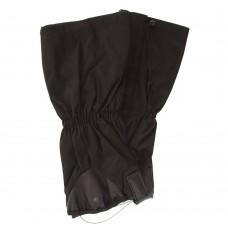 Návleky na lýtka (spinky) PROFESIONAL black