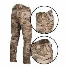 Kalhoty Softshell Assault Multitarn®