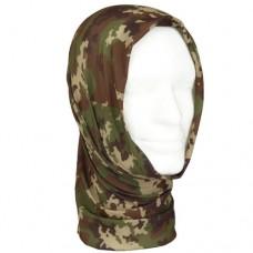 Multifunkční šátek/šála HEADGEAR - Vegetato
