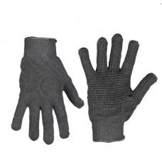 Střelecké rukavice Spando BLACK