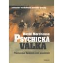 Psychická válka (autor David Morehouse)