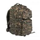 Batoh US Assault Pack Digital Woodland MARPAT (velký)