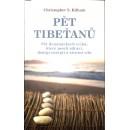Pět Tibeťanů / Christopher S. Kilham