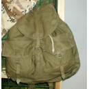 Vojenský batoh vz.60 ČSLA (mírně opotřebený)