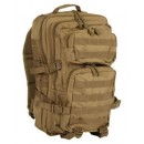 Batoh US Assault Pack Coyote (velký)