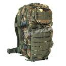 Batoh US Assault Pack Flecktarn (malý)