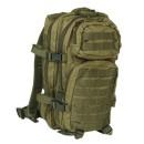 Batoh US Assault Pack oliv (velký)