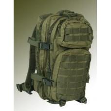 Batoh US Assault Pack Oliv (malý)