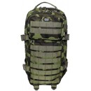 Batoh US Assault Pack camo vz.95, 30L
