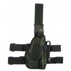 Taktické stehenní pouzdro na pistoli, vz.95