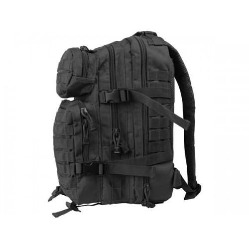 8b26bf434d Batoh US Assault Pack černý (malý)
