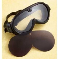 US vojenské ochranné brýle M44
