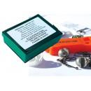 BCB Bushcraft krabička poslední záchrany Personal Safety Kit