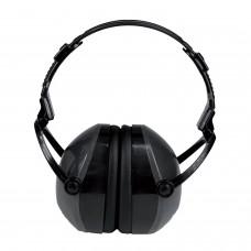Střelecké protihlukové chrániče sluchu - černé