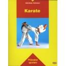 Karate (autor Wolf-Dieter Wichmann)