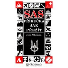 SAS Příručka jak přežít (autor John Wiseman)