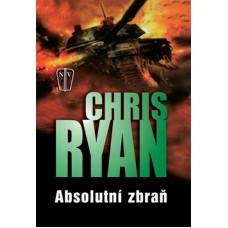 Absolutní zbraň (autor Chris Ryan)