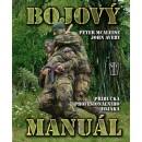 Bojový manuál (autor Peter McAleese; John Avery)