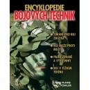 Encyklopedie bojových technik  (autor Chris mcNab)