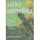 Léčivá pampeliška (autor Brigitte Mars)