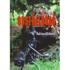 Odstřelovač (autor Adrian gilbert)