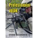 Profesionální voják (autor Steven McLaughlin)
