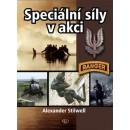 Speciální síly v akci (autor Alexander Stilwell)