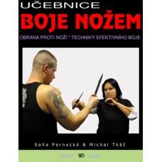 Učebnice boje nožem (autoři Pernecká Soňa, Tkáč M)