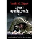Zápisky odstřelovače (Autor Vasilij G. Zajcev)