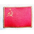 Nášivka Vlajka SSSR