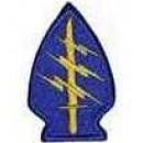 Nášivka Special Forces