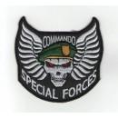 Nášivka Commando Special Forces