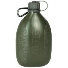 Švédská polní láhev KST.WILDO® Oliv