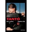 Tantó - Boj s nožem (autor Luboš Pokorný)