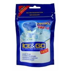BCB Adventure chladící bandáž Ice & Go Cooling Bandage