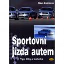 Sportovní jízda autem (autor Klaus Buhlmann)