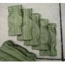 Kapesník vojenský, odolný - zelený
