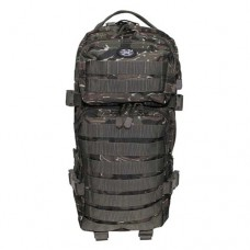 Batoh US Assault Pack Tiger Stripe (malý)