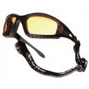 Taktické brýle Bollé TRACKER II - žluté