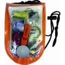 BCB Adventure záchranná sada Waterproof Survival Kit