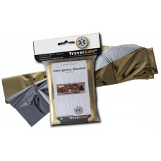 Emergency Blanket TravelSafe (termofólie)