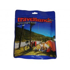 Travellunch Špagety Carbonara se šunkou SINGLE