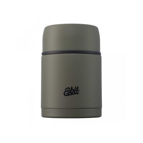 ESBIT Nerezová vakuová termoska na jídlo 0 5b70ba4c5fe