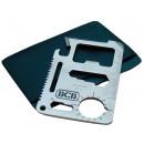 BCB Bushcraft nářaďová karta Mini