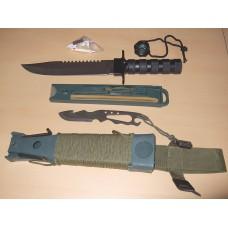 Nůž na přežití JUNGLE II.