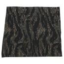 Šátek vojenský BANDANA Tiger Stripe, 53 x 53 cm